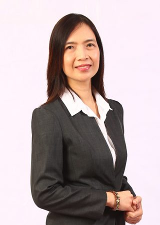 Chief Finance Officer